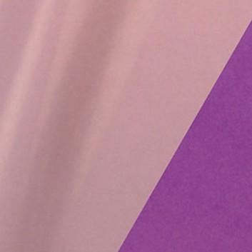 Geschenkpapier; 50 cm x 250 m / 70 cm x 250 m; bicolor, zweiseitig farbig; flieder-violett; 80140; Geschenkpapier, glatt; Secare-Rolle