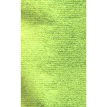 Geschenkpapier - Metallicpapier; 70 cm x 100 m; uni, einseitig farbig; hellgrün, Rückseite: weiß-matt; 2701_33