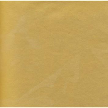 Geschenkpapier - Lackpapier; 70 cm x 100 m; uni, einseitig farbig; gold-glänzend, Rückseite: weiß-matt; 3001_02; Lackpapier weiß, glatt