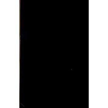 Geschenkpapier - Lackpapier; 70 cm x 100 m; uni, einseitig farbig; dunkelblau-glänzend, Rückseite: weiß-mat; 3001_14; Lackpapier weiß, glatt