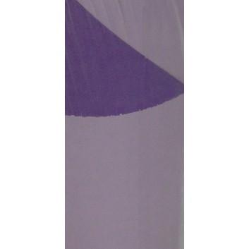 Geschenkpapier; 70 cm x 100 m; bicolor, zweiseitig farbig; lavendel-purple; 80140; Offset weiß; lavendel: glatt; 100m-Maxirolle