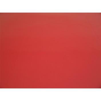 Lackpapier; 70 x 100 cm; uni, einseitig farbig; carminrot; Lackpapier, hochglänzend, glatt; Bogen einmal gelegt