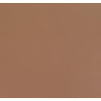 Lackpapier; 50 x 70 cm (gefaltet auf 35x50cm ); uni, einseitig farbig; kupfer; Offset, glatt; Einzelbogen