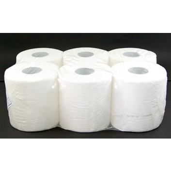 fripa Putztuch, Innenabrollung (Zupfrolle); 20 cm (B x L); 1-lagig; weiß; 320 m; Mehrzweck-Papierwischtuch 20 g/qm; nicht perforiert