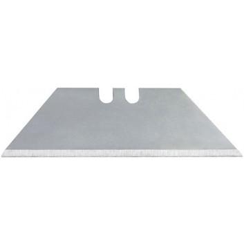 ALCO Ersatzklingen für Cuttermesser; 23 mm; silber; 10 Ersatzklingen