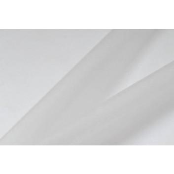 Blumenseide naßfest 2,5kg-Pack; 50 x 75 cm; uni; weiß; A01; hochnaßfest, hochreißfest; ca. 31 g/m² = ca. 210 Bogen/Pack