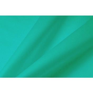 Blumen-/Flaschenseide naßfest 2,5kg-Pack; 37,5 x 50 cm; uni; türkis; A09; hochnaßfest, hochreißfest; ca. 28 g/m² = ca. 460 Bogen/Pack