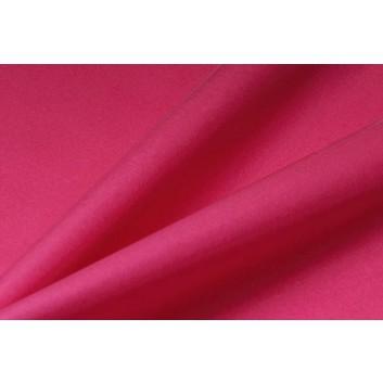 Blumenseide naßfest 2,5kg-Pack; 50 x 75 cm; uni; jaccaranda = pink; A35; hochnaßfest, hochreißfest; ca. 32 g/m² = ca. 200 Bogen/Pack