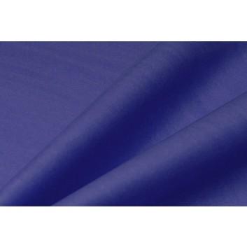 Blumen-/Flaschenseide naßfest 2,5kg-Pack; 37,5 x 50 cm; uni; royalblau; A51; hochnaßfest, hochreißfest; ca. 28 g/m² = ca. 460 Bogen/Pack