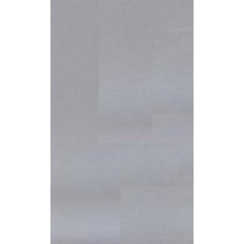 Geschenkpapier; 50 cm x ca. 250 m; uni, einseitig farbig; silber, Rückseite: weiß-matt; 8008; Geschenkpapier weiß, glatt; Secare-Rolle