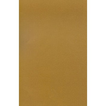 Geschenkpapier; 70 cm x ca. 250 m; uni, einseitig farbig; gold, Rückseite: weiß-matt; 8007; Geschenkpapier weiß, glatt; Secare-Rolle