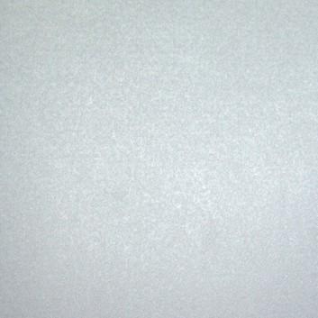 Geschenkpapier; 50 cm x 250 m; bicolor, zweiseitig farbig; silber - silber; 60013; Eco Color durchgefärbt, glatt; Secare-Rolle