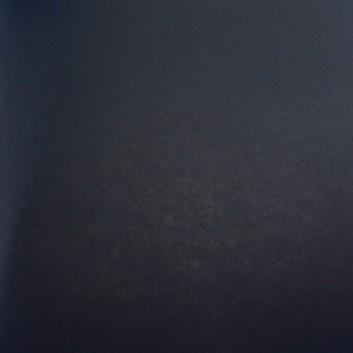 Geschenkpapier; 50 cm x 250 m / 70 cm x 250 m; bicolor, zweiseitig farbig; nachtblau,matt - nachtblau,matt; 60722; Eco Color durchgefärbt, glatt