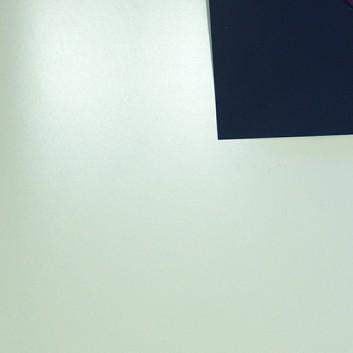 Geschenkpapier; 50 cm x 250 m; bicolor, zweiseitig farbig; weiß,pearl - nachtblau,matt; 70150; Artline duo gestrichen, glatt; Secare-Rolle