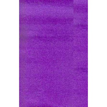 Geschenkpapier - Metallicpapier; 70 cm x 100 m; uni, einseitig farbig; verschiedene Farben; Kraftpapier metallisiert, weiß, enggerip
