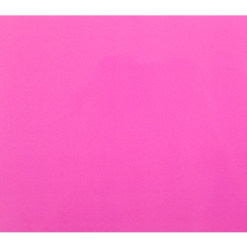 Lack-Geschenkpapier, extrafest; 70 x 100 cm; uni, einseitig farbig; pink; Lackpapier,extrastark-hochglänzend,glatt; Bogen einmal gelegt