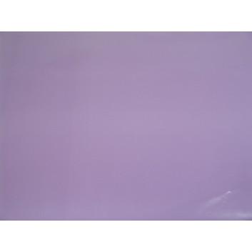 Lackpapier; 70 x 100 cm; uni, einseitig farbig; violett; Lackpapier, hochglänzend, glatt; Bogen einmal gelegt