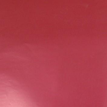 Lackpapier; 70 x 100 cm; uni, einseitig farbig; altrosa; Lackpapier, metallisiert, glatt; Bogen einmal gelegt