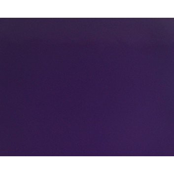 Lackpapier; 70 x 100 cm; uni, einseitig farbig; dunkellila; Lackpapier, hochglänzend, glatt; Bogen einmal gelegt