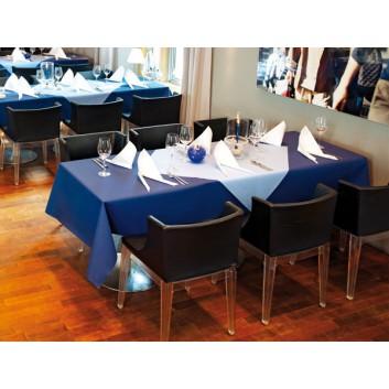 Duni Tischtuch; 90 cm x 40 m; uni; uni in vielen Farben; Dunicel: saugfähig, reißfest; Breite x Länge