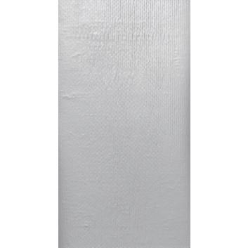 Duni Tischtuch, Dunisilk+ metallic; 138 x 220 cm; uni; silber; 154753; Dunisilk+  = feucht abwischbar; Breite x Länge; Tuch gefaltet verpackt