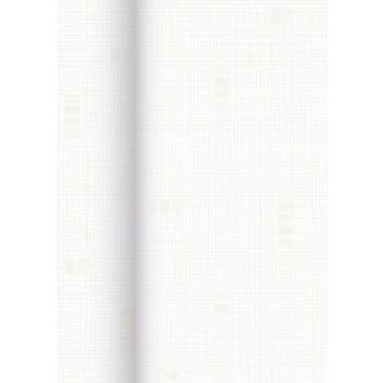 Duni Tischtuch-Rolle; 84 cm x 5 m; uni; uni; Dunisilk+, abwischbar Indoor+Outdoor; Breite x Länge