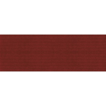 Ursus Packpapier; 1 x 5 m; uni-matt; dunkelrot; 25; Kraftpapier braun, enggerippt; Röllchen; ca. 70 g/qm