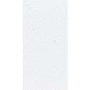 Duni Servietten 2-lagig 1/8-Falz; 33 x 33 cm; uni; weiß; 2-lagig; 1/8-Falz (länglich) - Buchfalz