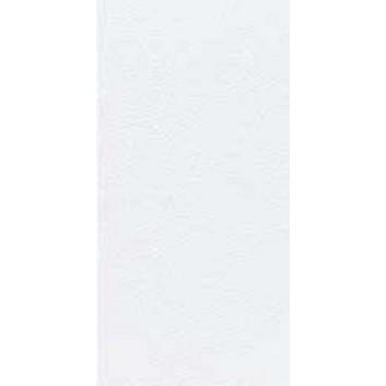 Duni Servietten 3-lagig 1/8-Falz; 40 x 40 cm; uni; weiß; 3-lagig; 1/8-Falz (länglich) / Buchfalz