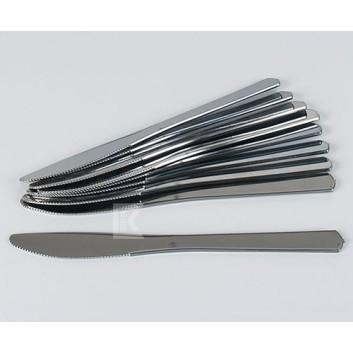 Kögler Messer, silber; 20 cm; silber; Plastik; im Klarsichtbox verpackt