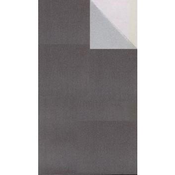 Geschenkpapier; 50 cm x 250 m; bicolor, zweiseitig farbig; grau-silber; 90109; Geschenkpapier, glatt; Secare-Rolle