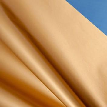 Geschenkpapier; 70 cm x 250 m; bicolor, zweiseitig farbig; gold-dunkelblau; 90202; Geschenkpapier, glatt; Secare-Rolle